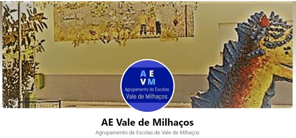 facebook do AEVM